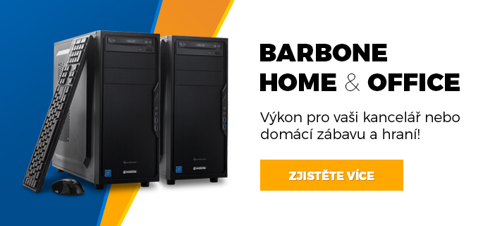 Barbone Home a Office